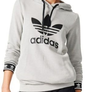 Adidas Originals Slim Hoodie